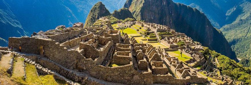 vacance au Pérou